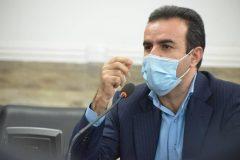 سرقت سیمهای مسی برق در خوزستان خسارتی بزرگ در سرمایه ملی است