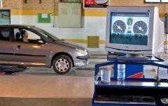 الزام داشتن معاینه فنی خودروهای با چهار سال ساخت در اهواز