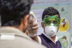 خوزستان در وضعیت حساس کرونایی قرار دارد