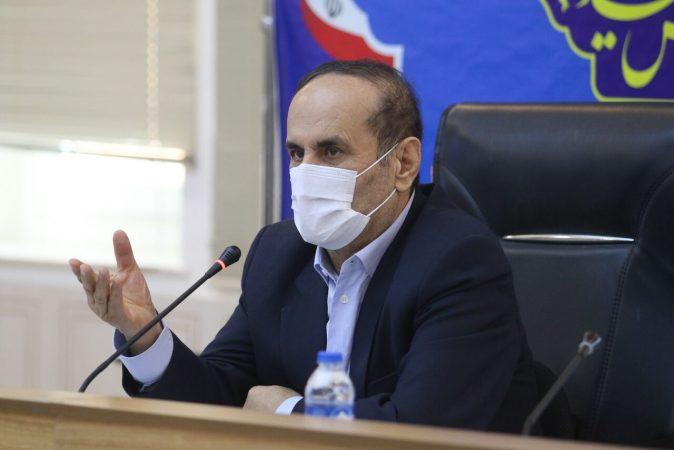 برپایی آیینهای ترحیم مانع از خروج کل خوزستان از وضعیت قرمز کرونایی شد