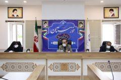 استاندار :کرونا برخی پروژههای عمرانی خوزستان را به تاخیر انداخت