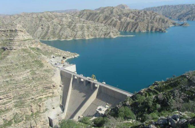 هشدار رهاسازی آب از سد کوثر از صبح چهارشنبه