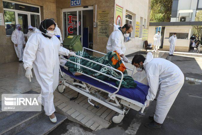 چهار شهرستان نارنجی خوزستان قرمز شدند