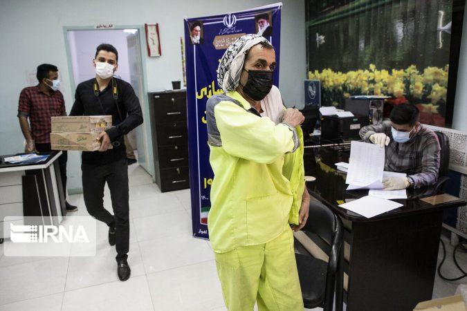 شورای شهر اهواز هفته آینده درباره واکسن زدن شهردار تصمیمگیری میکند