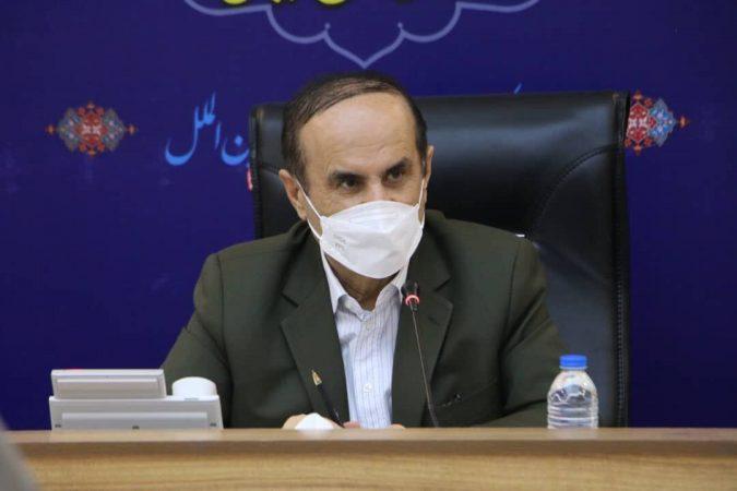 استاندار :سه قرارگاه محرومیتزادیی در خوزستان تشکیل شده است
