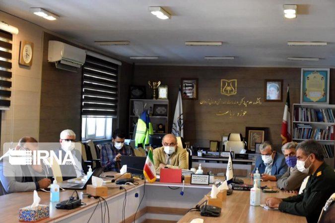انتقاد از اجرا نشدن دستورالعملهای بهداشتی در منطقه جنوب غرب خوزستان