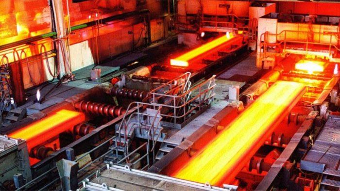 رشد ۲۰ درصدی تولید محصولات فولادی در خوزستان
