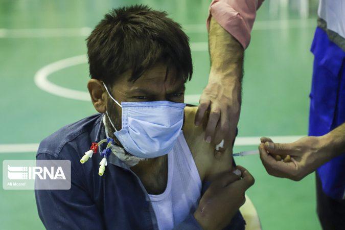 مهلت واکسیناسیون بیماران خاص در خوزستان تمدید شد