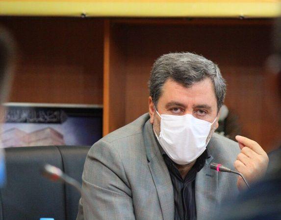رد صلاحیت ۸۳ نفر از داوطلبان شورای شهر در حوزه انتخابیه اهواز