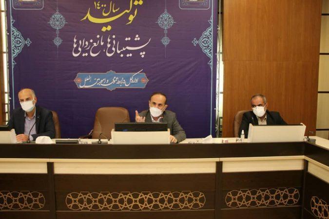 خوزستان ظرفیت استفاده بیشتر از تسهیلات صندوق توسعه ملی را دارد
