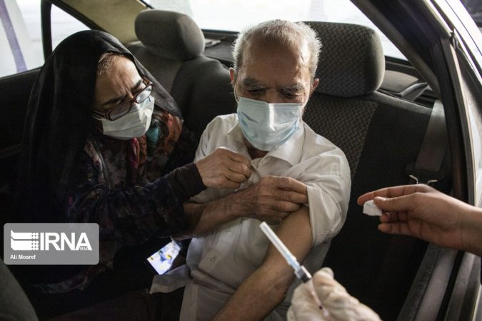 بایدها و نبایدهای تزریق واکسن کرونا