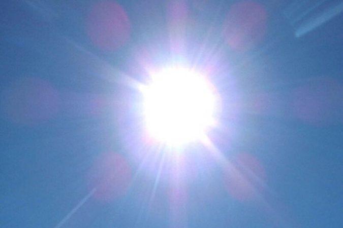 خوزستان گرمتر میشود