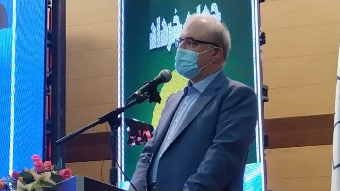 وزیر بهداشت: یکهزار و۴۰۰ طرح بهداشتی درمانی در کشور در حال افتتاح است