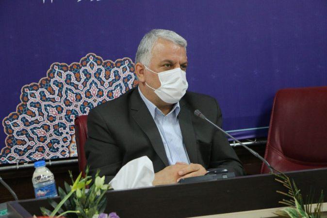 یک میلیون و۷۳۰هزار خوزستانی در انتخابات ریاست جمهوری رای دادند