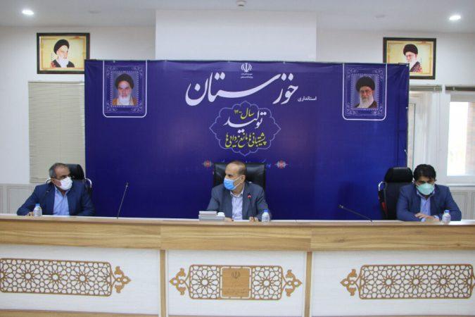 اختصاص۱۲هزارو ۴۰۰ میلیارد ریال از محل اعتبارات مناطق محروم به خوزستان