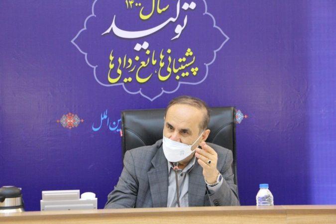 استاندار خوزستان: رای گیری روز ۲۸ خرداد از ساعت هفت صبح آغاز خواهد شد