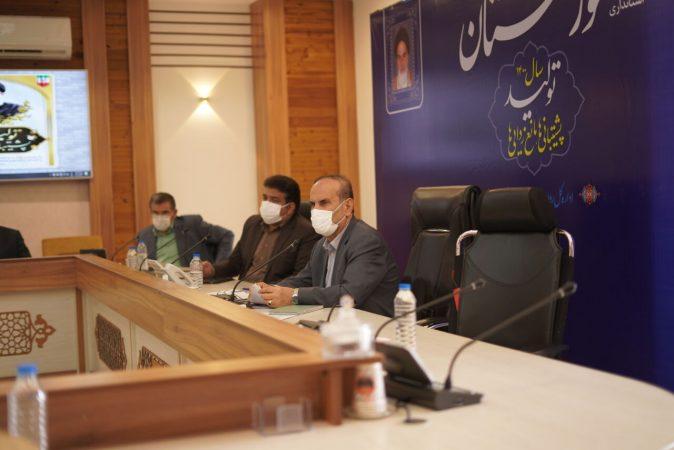 استاندار خوزستان:مدیریت آب در استان نیاز به بازنگری قوی دارد