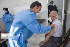 ۳.۶ درصد از جمعیت خوزستان تحت پوشش واکسیناسیون قرار گرفتند
