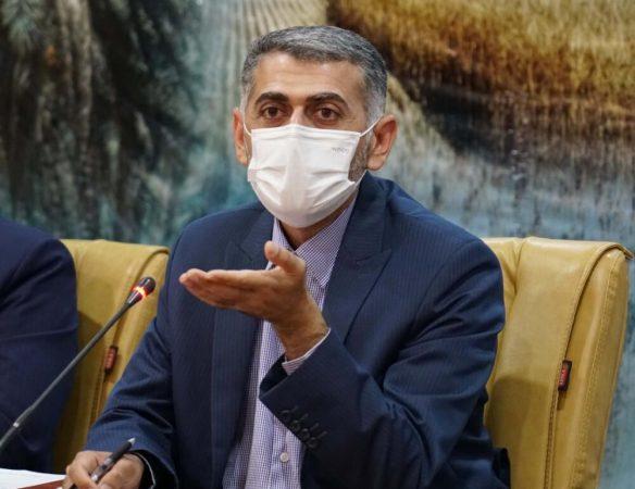 مانع استخدام نیروی غیربومی در شرکت تهران جنوب در ماهشهر میشویم