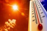 افزایش چند درجهای دما در خوزستان