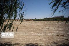 مصوبه اختصاص اعتبار برای مدیریت خشکسالی منابع آب خوزستان ابلاغ شد