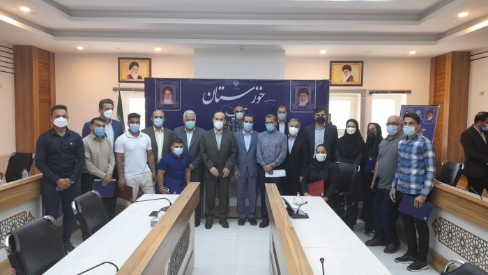 تاکید استاندار: ورزشکاران المپیکی و پاراالمپیکی خوزستان نیاز به حمایت بیشتر دارند