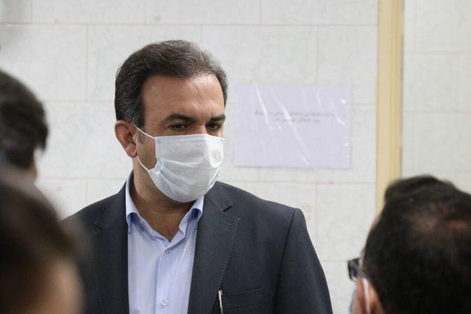خوزستانیها در تعطیلات عید قربان و غدیر رعایت پروتکلها را جدی بگیرند