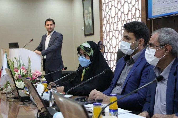 مصوبات معطل مانده کارگروه توسعه صادرات خوزستان باید تعیین تکلیف شوند