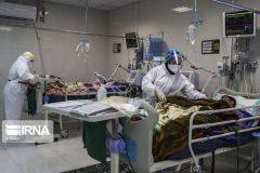 روند مراجعه بیماران کرونایی به مراکز بهداشتی اهواز افزایشی است
