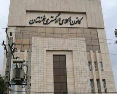 مراجع قضائی معترضان به تنش آبی در خوزستان را تحت پیگرد قرار ندهند