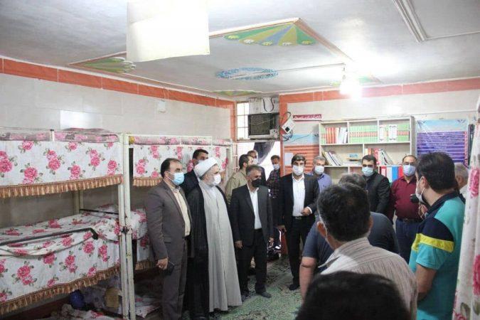 بازداشتیهای اخیر خوزستان درصورت نداشتن اتهام امنیتی آزاد میشوند