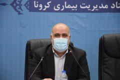 افزایش نظارت های بهداشتی در مرزهای خوزستان