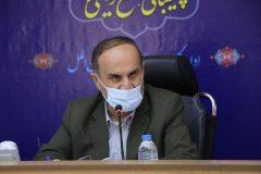 استاندار خوزستان: در بدترین شرایط مسوولیت استانداری را پذیرفتم