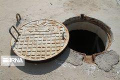 چهارنقطه خوزستان رکورددار آمار سرقت درب منهول در کشور