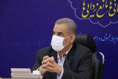 استاندار: خوزستان در بسیاری از شاخص ها عقب مانده است