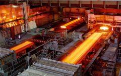 رفع مشکلات صنعت فولاد باعث ایجاد ارزش افزوده بیشتر در خوزستان میشود