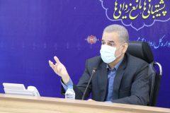 استاندار: دستگاههای مربوطه از نوسان قیمت کالا در خوزستان جلوگیری کنند
