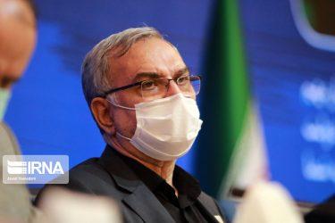 وزیر بهداشت آخرین وضعیت کرونا در خوزستان را بررسی کرد