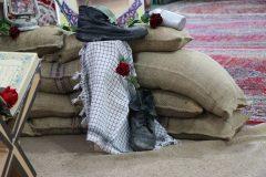 حوزه هنری خوزستان در هفته دفاع مقدس ۲۰ عنوان برنامه اجرا میکند