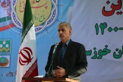 استاندار خوزستان: مردم برای واکسیناسیون شتاب کنند