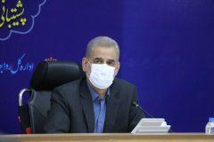 استاندار: تمام مشکلات خوزستان قابل حل است