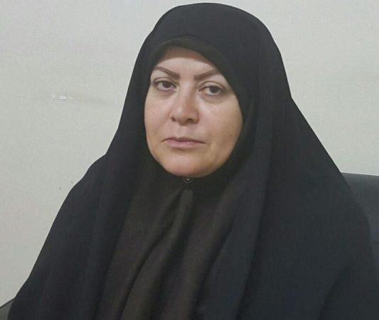 سرپرست معاونت توسعه مدیریت و منابع استانداری خوزستان منصوب شد
