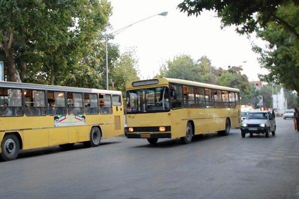 نیروهای مازاد اتوبوس رانی در اهواز باید تعدیل شوند