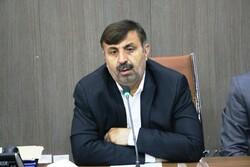 توزیع بیش از ۲۵ هزار ماسک از سوی ستاد مدیریت بحران خوزستان به دانشگاه علوم پزشکی، کادر درمانی و دستگاه های خدماتی۱۲  هزار ماسک فیلتردار n95 به علوم پزشکی تحویل داده شد/همراهی مردم کرونا را مغلوب می کند