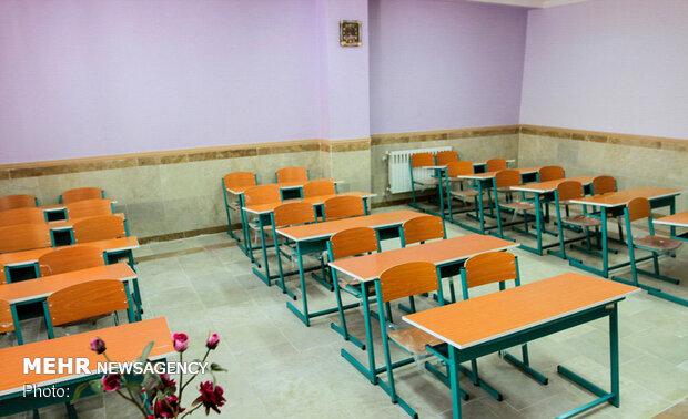 ۱۰ هزار کلاس درس در استان خوزستان کمبود وجود دارد