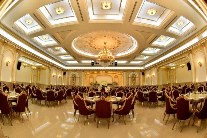 برگزاری هر گونه اجتماع و مراسم از سوی تالارهای عروسی و سالن های اجتماعات در خوزستان ممنوع است