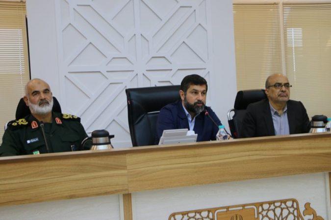 تاکید استاندار خوزستان بر هوشیاری و مراقبت برای جلوگیری از ورود بیماری کرونا به استان