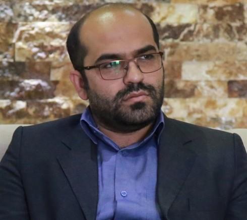 انتصاب معاون اداره کل روابط عمومی و امور بین الملل استانداری خوزستان