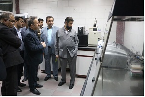زمینه تشخیص سریع افراد آلوده به کرونا در خوزستان فراهم شد