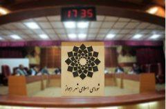 معاون شهردار اهواز: برای رفع تصرف در سکونتگاه ابوالفضل دستور قضایی داشتیم